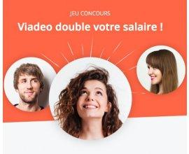 Viadeo: Viadeo double votre salaire pour ses 10 ans