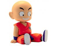 Amazon: Tirelire Krilin Dragon Ball de 14,5cm à 7,99€ au lieu de 11,99€
