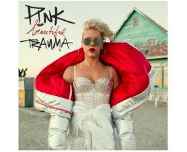 RFM: Le pack album Vinyle + CD de la chanteuse Pink à gagner