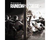Ubisoft Store: Jeu Rainbow six siege gratuit sur PC, Xbox One et PS4 du 16 au 19 novembre