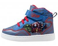 Zalando: La paire de baskets Avengers de Marvel à 21,21€ au lieu de 24,95€