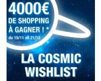 Bizzbee: 4000€ de shopping à gagner