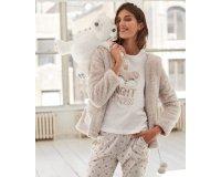 Etam: Une sélection de pyjamas 3 pièces à 39 € lieu de 55 €