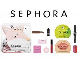 Sephora: La Pinata Fox remplie de surprise à 24,95 € au lieu de 29,95 €