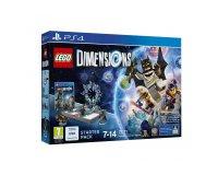 Micromania: 38 % de remise sur le jeu LEGO Dimensions Pack de démarrage sur PS4