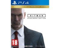 Micromania: - 50% sur le jeu HITMAN - L'intégrale de la première saison sur PS4