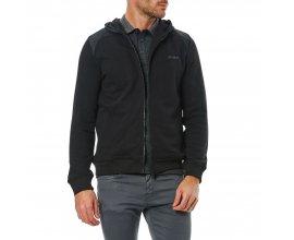 eBay: Sweat à capuche noir Cerruti pour homme à 55€ au lieu de 185€