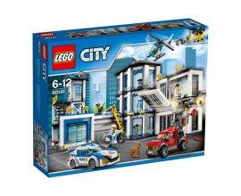 King Jouet: -42% sur le commissariat de police Lego City