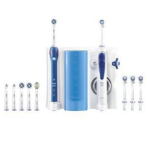 Code promo Amazon : Combiné brosse à dent électrique & Jet ORAL-B PRO 5000 à 65,99€ (40€ via ODR)