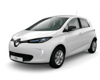 La Belle Adresse: 2 voitures citadines Renault Zoé électriques à gagner