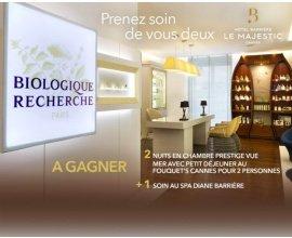 Psychologies Magazine: Un séjour à Cannes + un soin d'une valeur de 3000 € à gagner