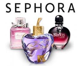 Sephora: 30% de réduction immédiate sur tous les parfums et coffrets à offrir