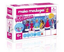 Mako Créations: Le coffret créatif Mako Moulage de votre choix à gagner