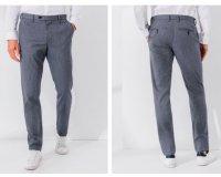 Brice: Pantalon Slim Gris Armure à 10€ au lieu de 49,95€ (en 36, 46 ou 48)