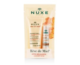 Coupons reductions nuxe massage