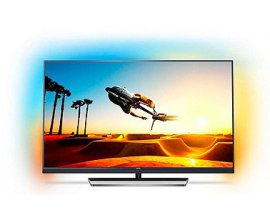 Vente Privée: TV 4K UHD 139 cm Philips (serie 7000 ) LED - HDR 55PUS7502 à 1089,90€