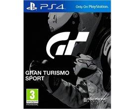PriceMinister: Gran Turismo Sport sur PS4 à 36,99€