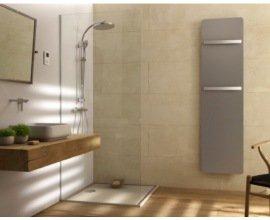 Avivre Magazine: 1 radiateur sèche-serviettes design Acova Plume à gagner