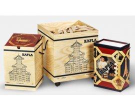 Psychologies Magazine: 2 packs Kapla 1000 pièces, 10 mallettes & 40 barils à gagner
