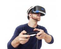 Fnac: Le Sony Playstation VR pour les jeux en réalité virtuelle à -50%