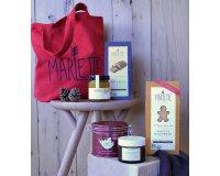 Marlette: 10 tote bags avec des produits Marlette, Lov Organic, Kalios et Fresh à gagner