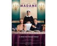 """Rire et chansons: 40 places de cinéma pour le film """"Madame"""" à gagner"""