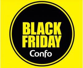 Conforama: Black Friday : 100€ offerts en bon d'achat dès 500€ d'achat (hors cuisines)