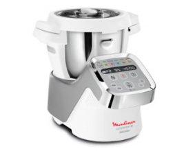 CLIPP: 1 robot de cuisine Companion XL de Moulinex à gagner