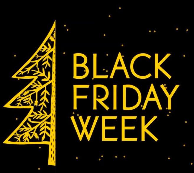Code promo Yves Rocher : Black Friday Week : - 50% sur plus de 500 produits de beauté