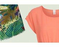 Carrefour: 10€ en bon d'achat par tranche de 20€ sur tout le rayon textile femme et homme