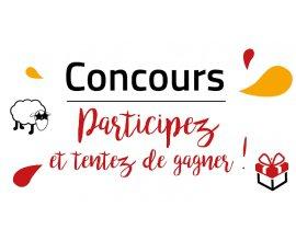 Ossau-Iraty: 1 peluche de votre dessin, des cadeaux personnalisés et des fromages à gagner