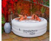 Castorama: Spa gonflable 6 personnes Lay-Z-Spa Vegas à 299€ pour Black Friday