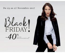 Caroll: [Black Friday] -40% sur une sélection d'articles