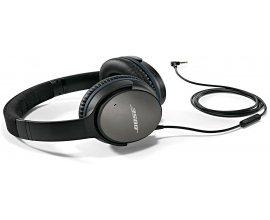 Bose: Casque à réduction de bruit Bose® QuietComfort 25 pour appareil Apple à 199,95€