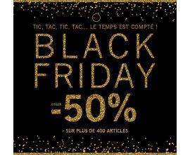 1.2.3: [Black Friday] Jusqu'à -50% sur plus de 400 articles