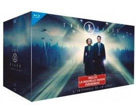 Amazon: The X-Files - L'intégrale des 10 saisons [Édition Limitée] en Blu-ray à 65,99€