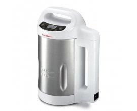 Cdiscount: Blender chauffant MOULINEX My Daily Soup à 49,99€ au lieu de 99,99€