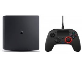 Nacon Gaming: 1 PS4 500Go + 1 manette Nacon Revolution Pro Controller 2 à gagner