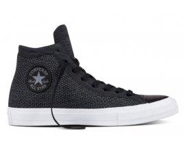 Converse: Chuck Taylor All Star X Nike Flyknit (10 coloris au choix) à 50€ au lieu de 100€