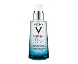Doctipharma: 5 produits Mineral 89 Vichy Booster Quotidien 50ml à gagner