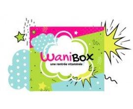Wanimo: [CyberMonday] 1 WaniBox offerte dès 29€ d'achat