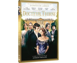 Femme Actuelle: 30 DVD Docteur Thorne à gagner