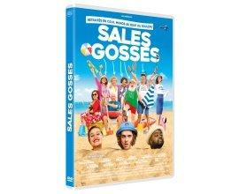 """Rire et chansons: 20 DVD du film """"Sales gosses"""" à gagner"""