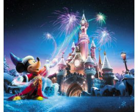 JouéClub: 1 séjour VIP 3 jours à Disney, 10 séjours de 1 nuit et 250 billets à gagner