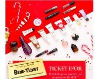 Sephora: 20 minis produits à croquer offerts dès 80€ d'achat