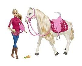 ToysRUs: Jusqu'à 85€ offerts en bon d'achat sur la gamme Barbie