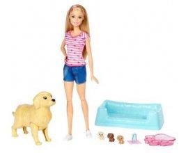 Maxi Toys: Un jouet de la gamme Barbie de Mattel acheté = le 2e à -50%