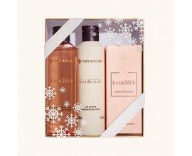 Yves Rocher: Coffret parfumé Comme Une Evidence à 29,90€ au lieu de 70,50€