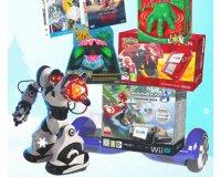 Canal J: 1 Console Wii U, 1 Hoverboard, 1 console 2DS et de nombreux autres cadeaux