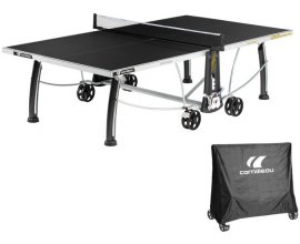 Decathlon: 19% de réduction sur la table de Free Ping Pong Cornilleau + housse